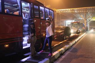 Sewa Rental Bus Pariwisata Pekanbaru Riau_2