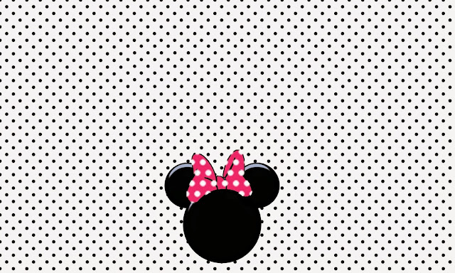 Divertidos Imprimibles Gratis de Minnie Mouse Rosa. | Ideas y ...