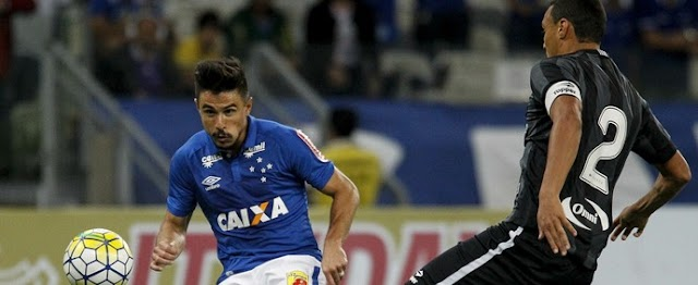 Botafogo é finalmente eliminado da Copa do Brasil