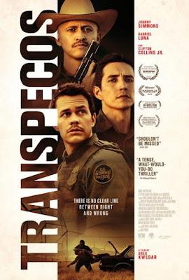 Transpecos 2016 DVD R1 NTSC Latino