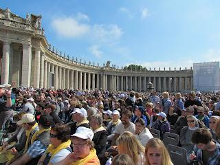 RM audiencia papa - Itália, melhores momentos 2012