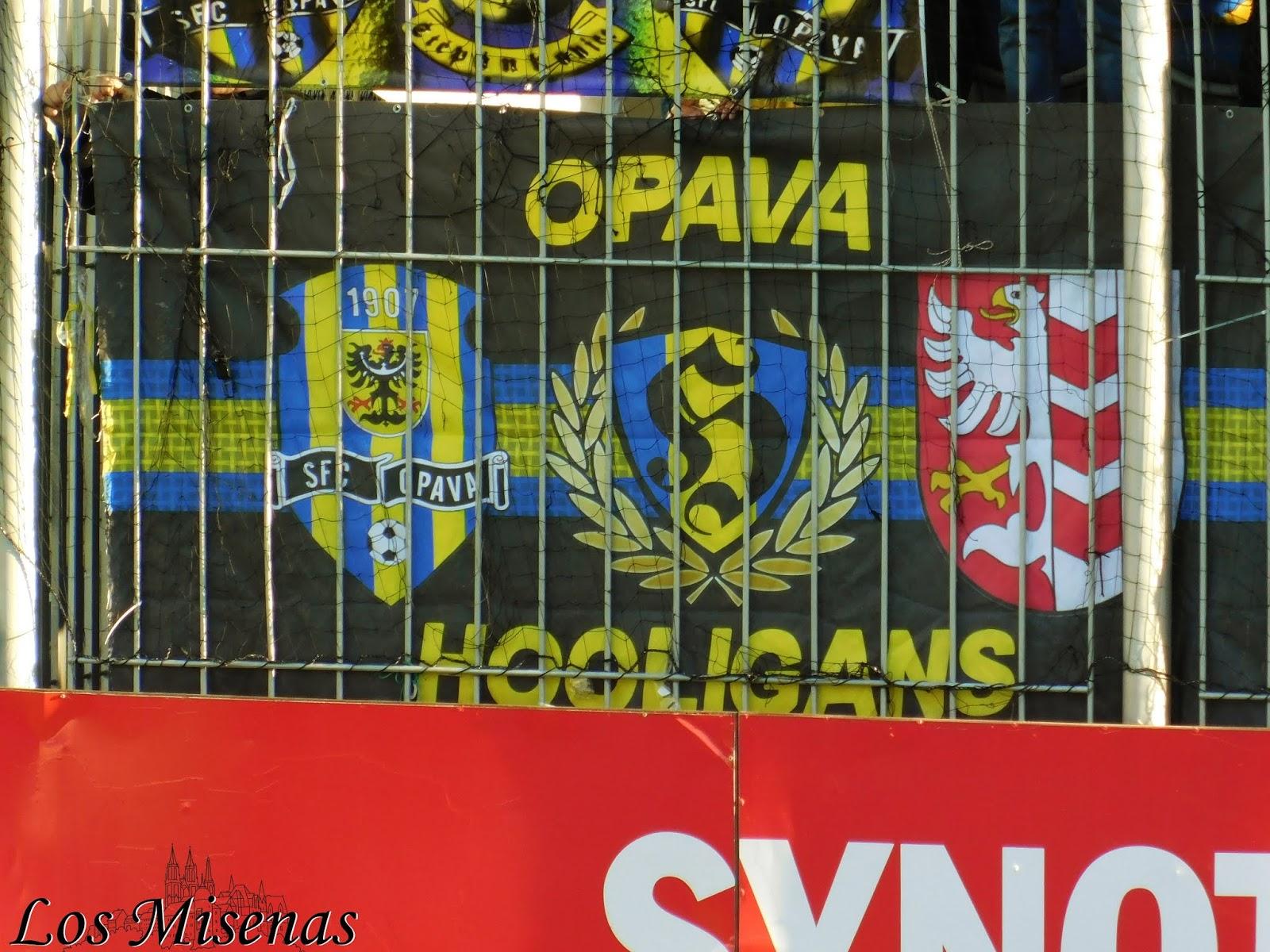 Slovácko – Opava