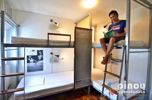 Best Hostels in Makati Philippines