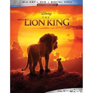 The Lion King & Jungle Festival at Disneyland Paris