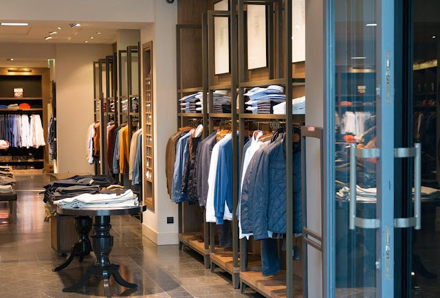 Why Store Design Selection Is So Important?