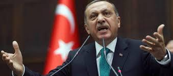 Ο Ερντογάν απειλεί ευθέως με πολεμικές ενέργειες ΗΠΑ και Ελλάδα «Θα κάνουμε ό,τι ξέρουμε όπως και το 1974»