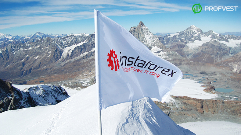 ИнстаФорекс (InstaForex) обзор и отзывы клиентов