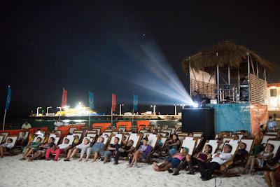 festival riviera maya film