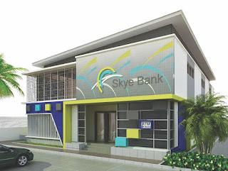 BREAKING: CBN revokes Skye Bank License
