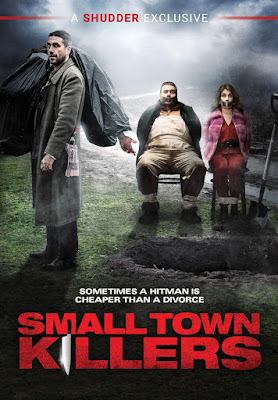 Small Town Killers 2017 Dvd