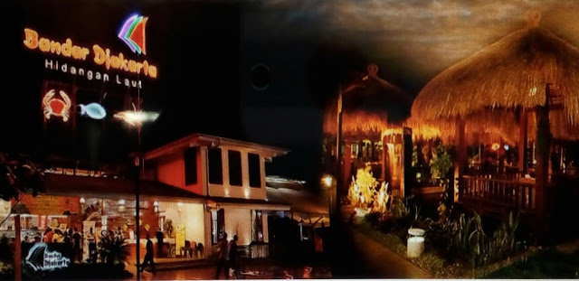 Bandar Djakarta Alam Sutera