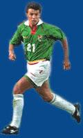 el Platini boliviano