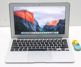 Jual Macbook Air 4.1 Bekas