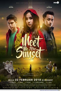 Film Meet Me After Sunset 2018 (Indonesia)