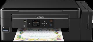Download Epson ET-2650 drivers