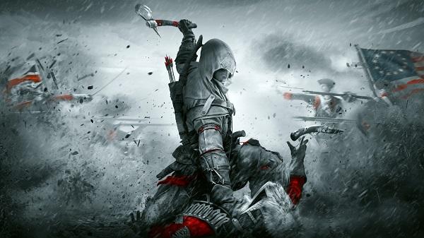 الاعلان رسميا عن تاريخ إصدار Assassin's Creed 3 Remastered و مقارنة بالفيديو توضح الفروقات..
