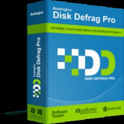 هو برنامج إلغاء التجزئة سريع وملء ميزة. فإنه defragmentation الكمبيوتر كله، يسمح لك لاختيار بين أربعة تقنيات تحسين القرص، وحتى لديه خوارزميات خاصة ل سواقات. Auslogics Disk Defrag Pro هو الإصدار المحترف من defrag القرص المفضلة لديك، مما يوفر المزيد من السرعة إلى القرص الصلب الخاص بك، وذلك بفضل خوارزميات التحسين الجديدة وتكنولوجيا defrag التمهي