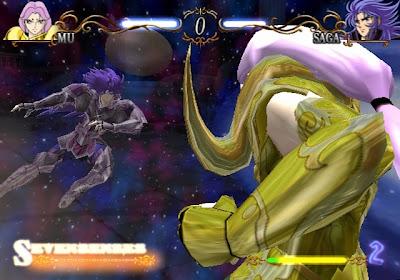 Juego Los Caballeros del Zodiaco Saint Seiya The Hades PC Full - Español