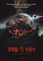Iron Sky: The Coming Race (2019) Bluray