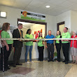 Ribbon Cutting held for 1st Community Credit Union Student Branch located at SHS