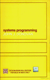 John J Donovan system programming pdf free download