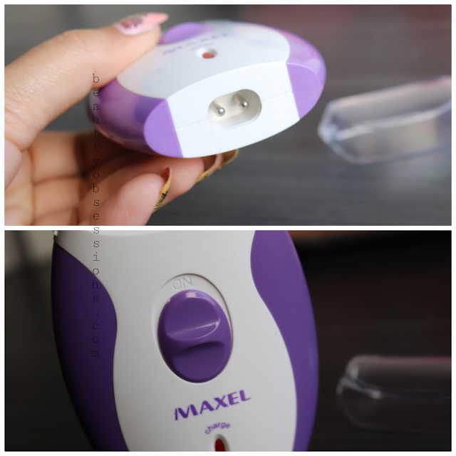 Maxel Professional Electric Body Trimmer Review  (Video Inside )
