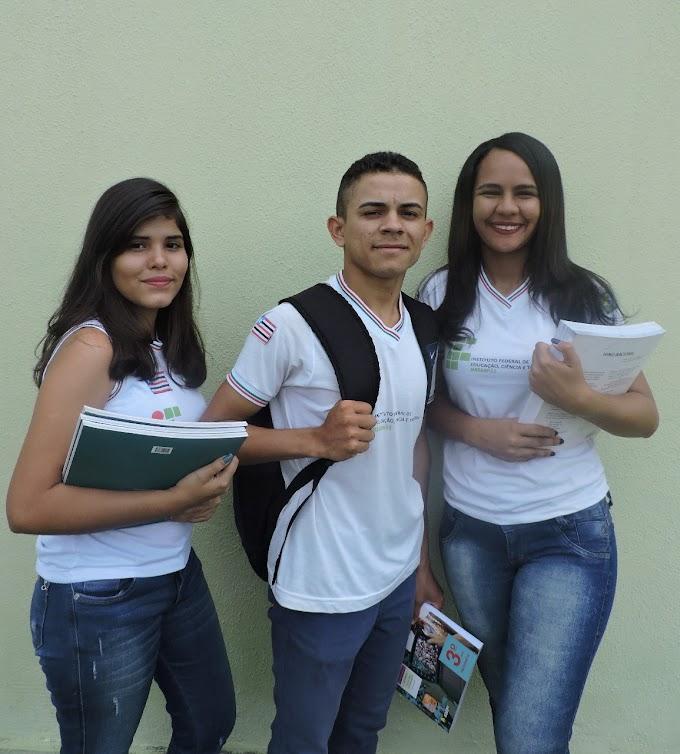 DESTAQUE - IFMA lidera nota no Enem entre escolas públicas em Caxias