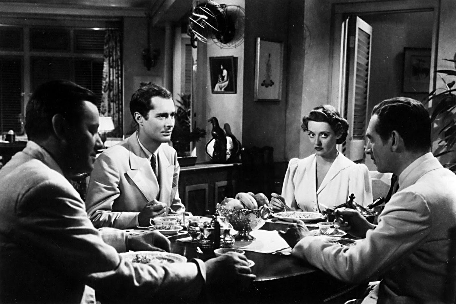 Bette s Classic Movie Blog The Letter 1940