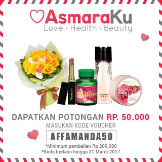 AsmaraKu.com