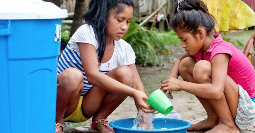 UNICEF: Microinformativos en cinco lenguas originarias contribuirán a la prevención del coronavirus en familias de pueblos indígenas amazónicos y andinos