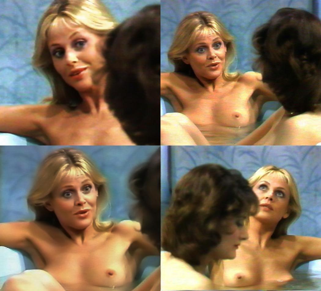 Britt morgan sex scene