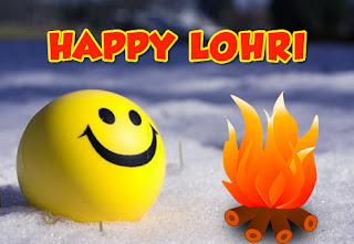 Lohri Smiley
