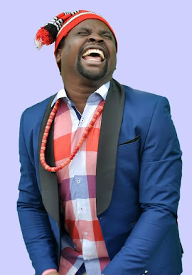 Comedian, Elder O Reveals His Plans For 2018…Releases New Photos
