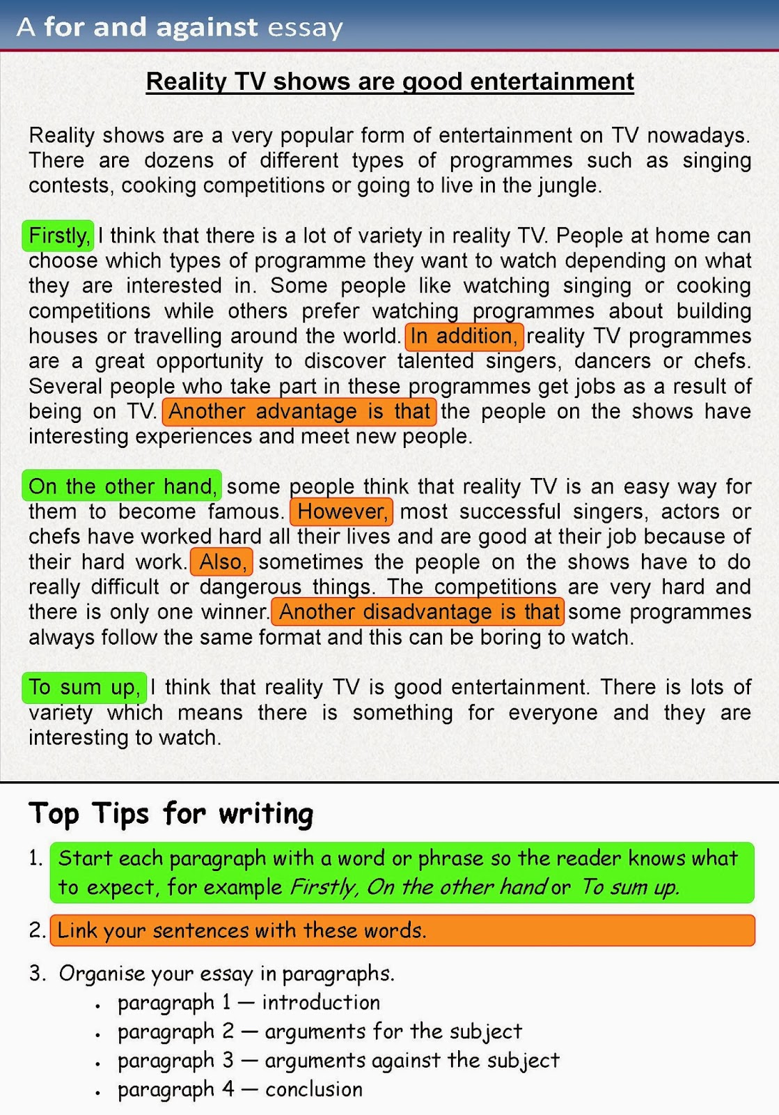 3 1 essay English 1a - essay 3 - spring 2018 here are some handouts and materials to help you organize and write essay 3: english 1a - blank outline [ms word doc] english 1a - blank outline [pdf.