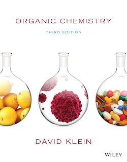 Organic Chemistry 3rd Edition by David R. Klein