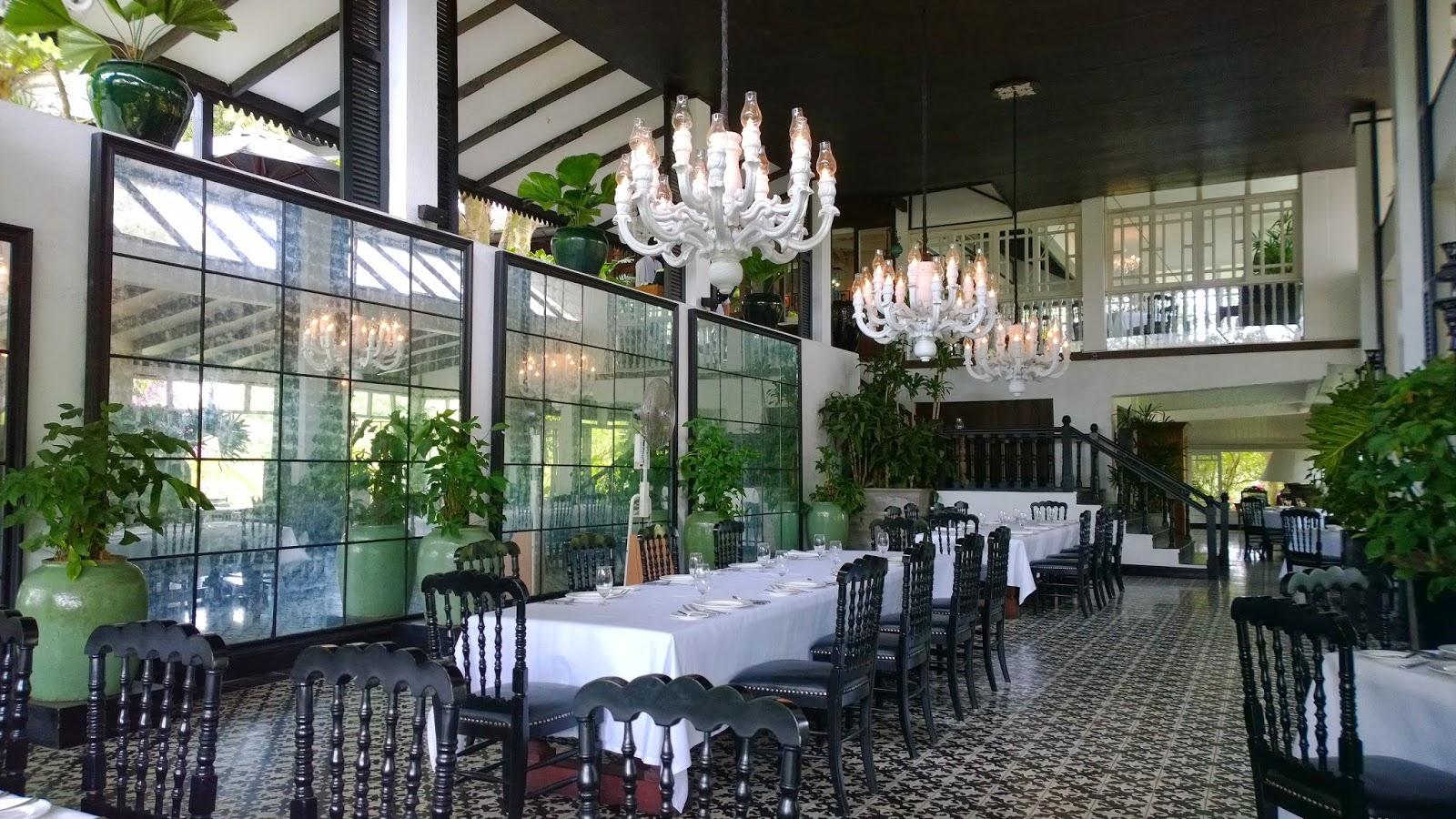 Antonio's Tagaytay Restaurant