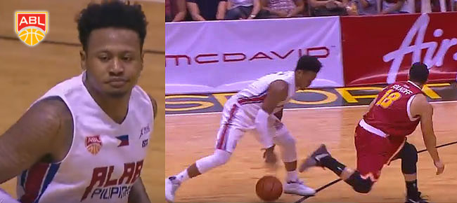 HIGHLIGHTS: AirAsia Best Player of the Week: Bobby Ray Parks Jr.   ABL Week 7 (VIDEO)