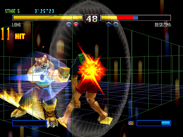 cara main bloody roar 2 di android pc