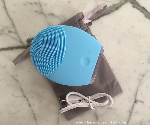 Lola S Secret Beauty Blog Foreo Luna 2 For Combination
