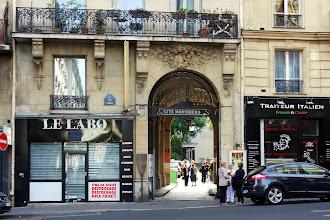 Théâtre : Un amour qui ne finit pas d'André Roussin - Avec Michel Fau, Léa Drucker, Pascale Arbillot, Pierre Cassignard - Théâtre de l'Oeuvre - Paris 9