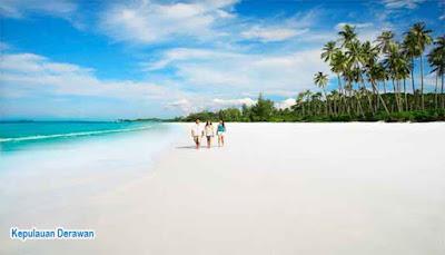 Kepulauan Derawan