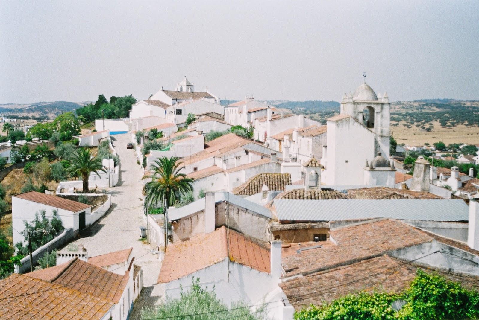 Alentejo Travel Guide - Alandroal, Corval & Terena | oandrajos.blogspot.co.uk