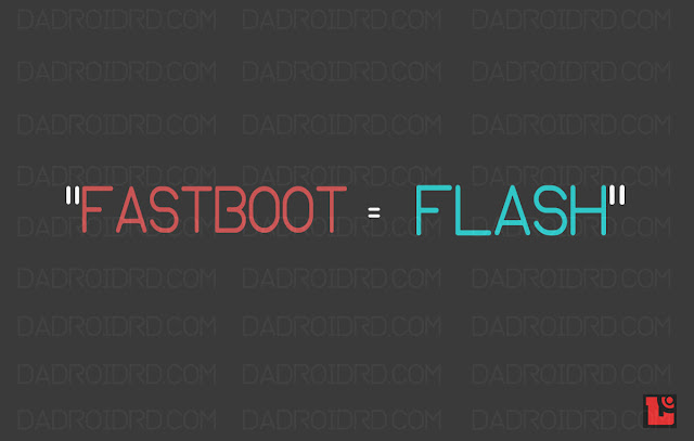 Maksud Fastboot pada Xiaomi