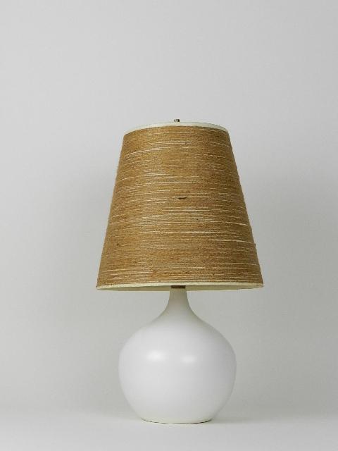 Zig Zag Vintage Lotte Lamp Sold