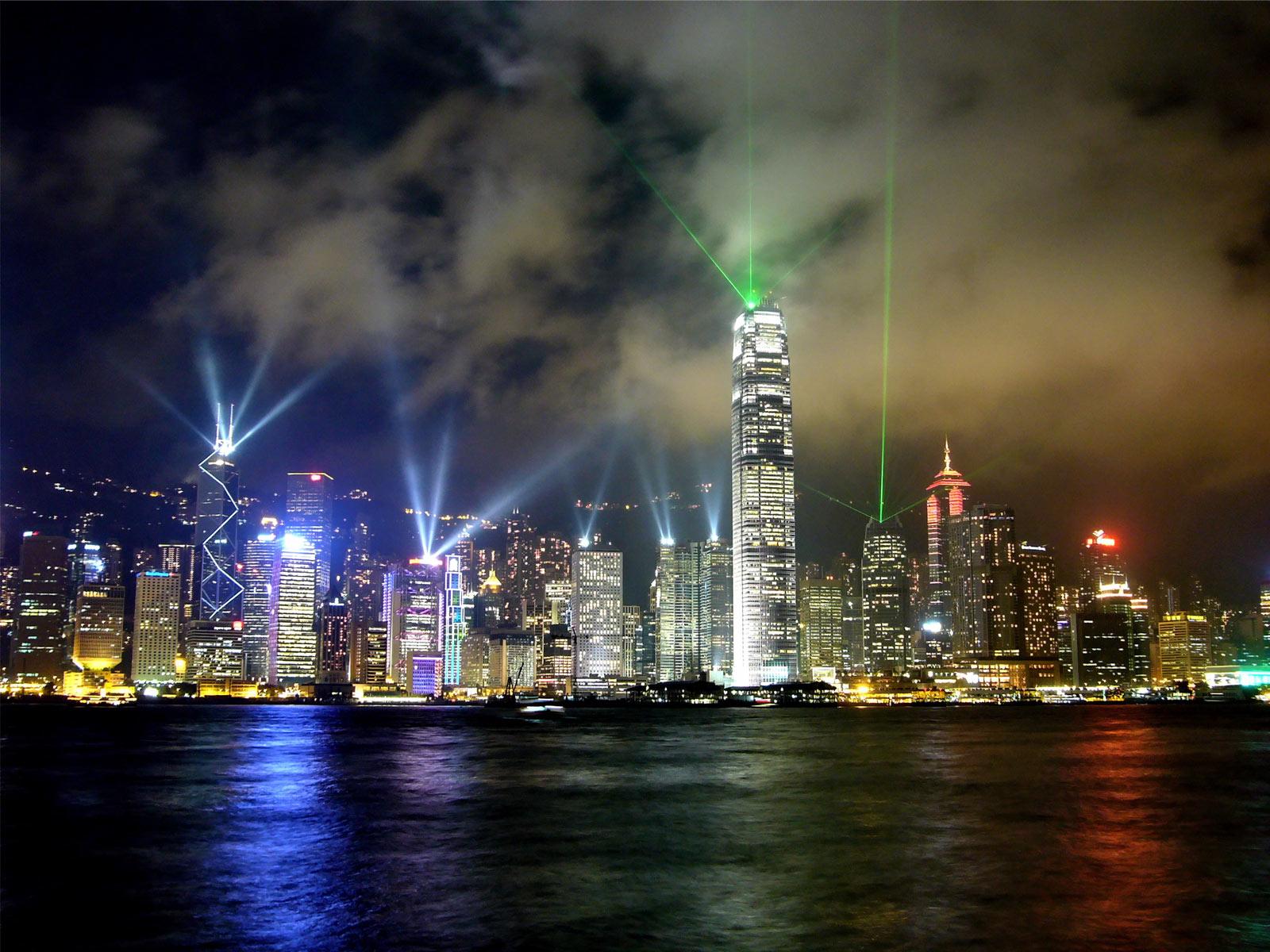 Pic New Posts: Hd Wallpaper Hong Kong