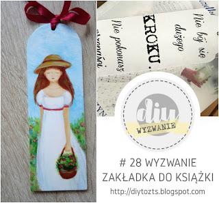 http://diytozts.blogspot.ie/2018/02/28-wyzwanie-zakadka-do-ksiazki.html