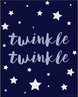Twinkle, Twinkle Little Star Lyrics - Kid Song Lyrics - KidSongs.com - Kidsongs