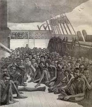 Resultado de imagem para holocausto negro