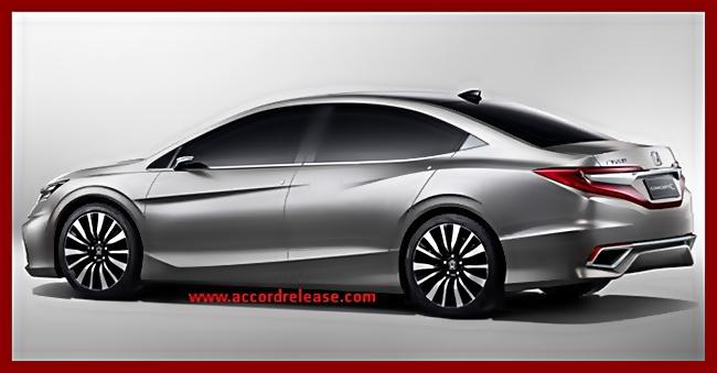 2018 Honda Accord Unleash Date And Price