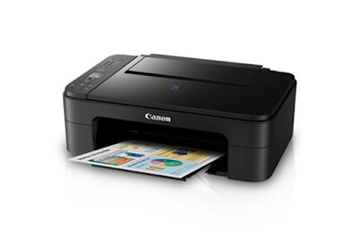 Canon PIXMA E3170 Drivers Downloads